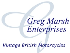 Greg Marsh Enterprises